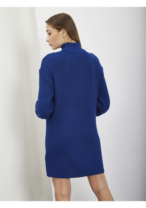 long pull NOISY MAY | Sweaters | 27012380BLU ELETTRICO