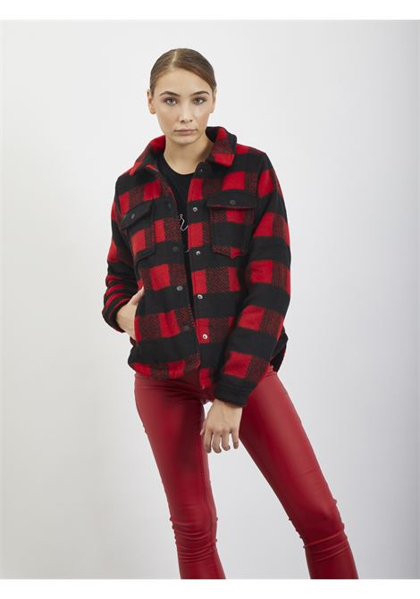 JACKET NOISY MAY | Jacket | 27012583ROSSO