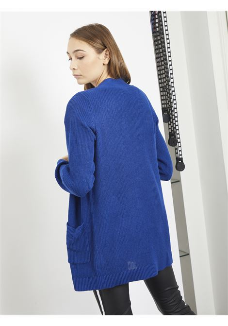 CARDIGAN NOISY MAY | Cardigan | 27013044BLU ELETTRICO