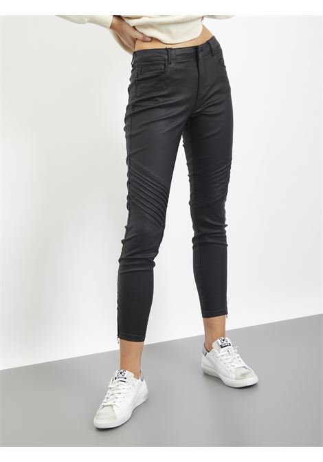 Pants NOISY MAY | Trousers | 27013117NERO