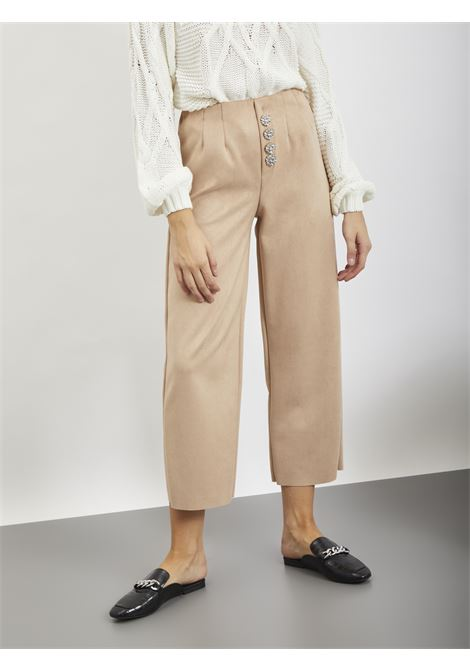 PANTS ODI ODI | Trousers | ELINORBEIGE