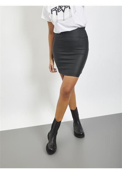 skirt PIECES | Skirt | 17092820NERO