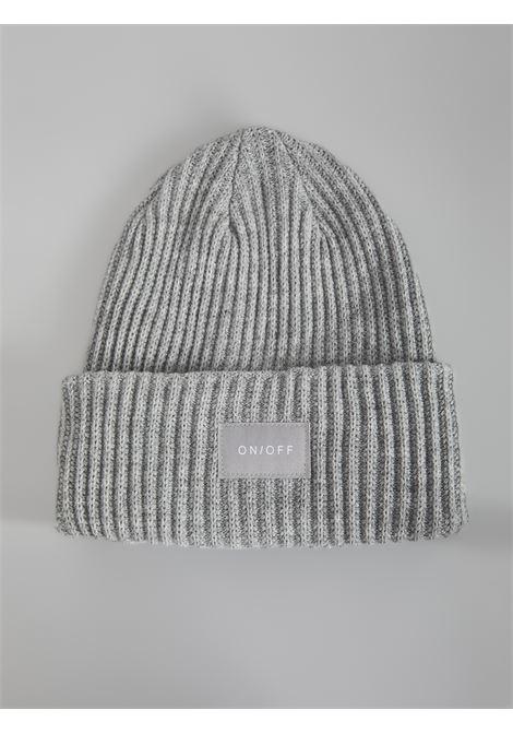 PIECES | Hats | 17098381GRIGIO