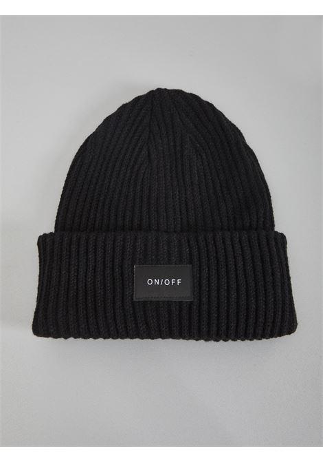 PIECES | Hats | 17098381NERO