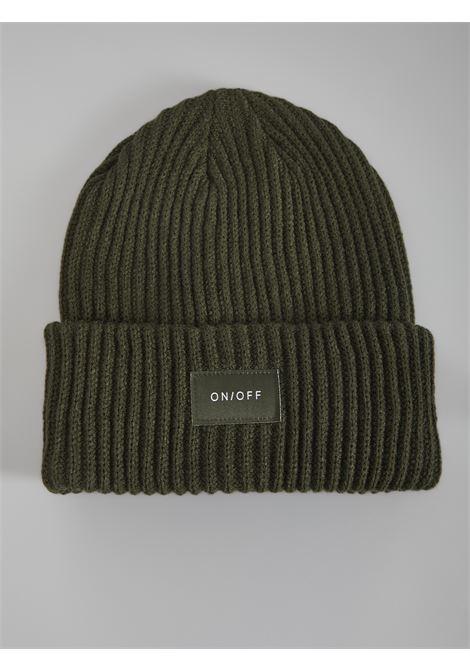 Cappello PIECES | Cappelli | 17098381VERDE
