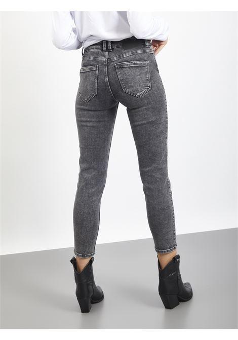 JEANS PIECES | Jeans | 17106392GRIGIO