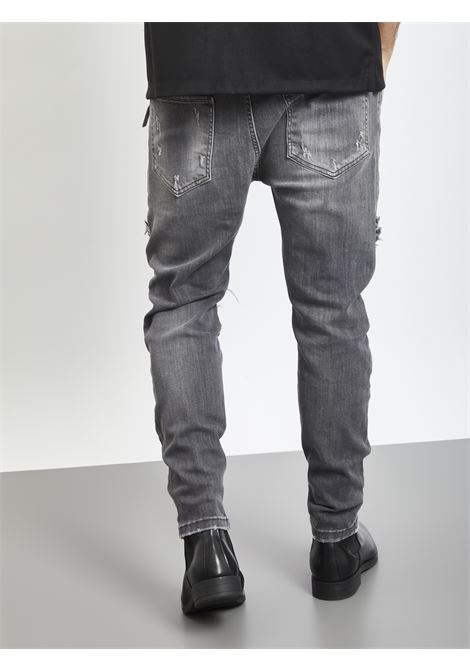 Jeans PRIME | Jeans | AG1302GRIGIO