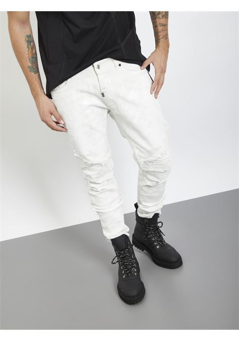 PANTS PRIME | Trousers | AG1306BIANCO
