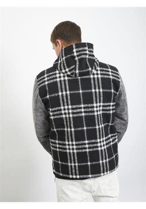PRIME | Jacket | AG1381NERO