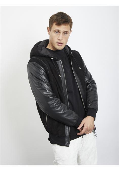 PRIME | Jacket | AG1394NERO