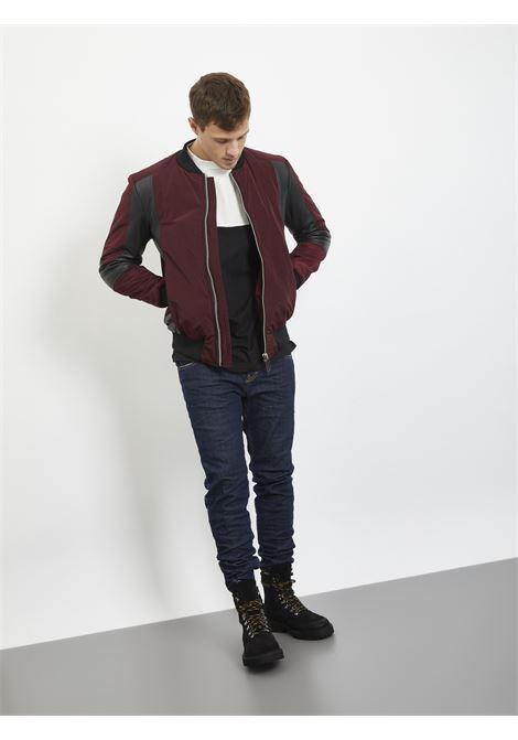 jacket PRIME | Jacket | AG1402BORDEAUX