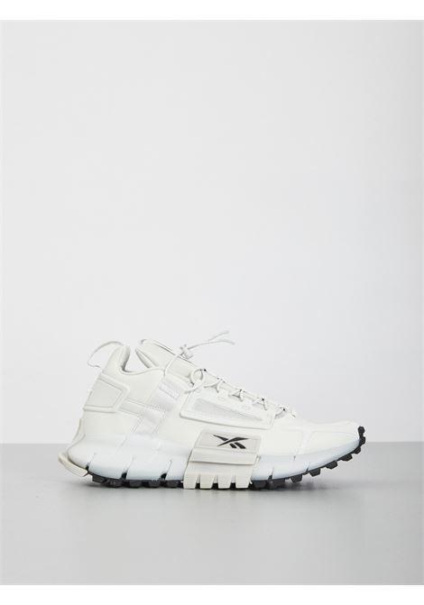 ZIG KINETICA EDGE REEBOK | Sneakers | FV3837BIANCO