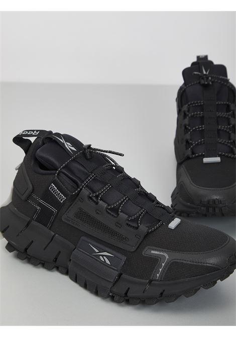zig kinetica edge REEBOK | Sneakers | FV6157NERO