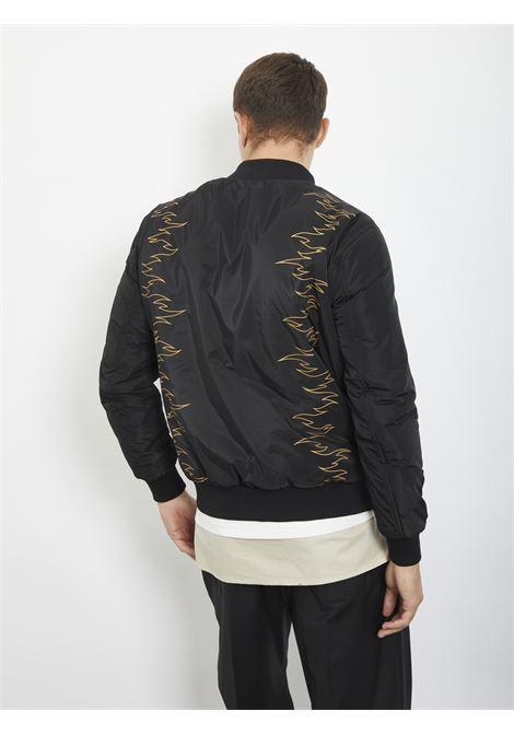 Jacket REVER | Jacket | GR01220UNERO