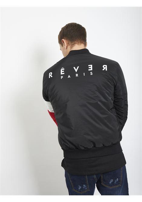 REVER | Jacket | GR06220UNERO