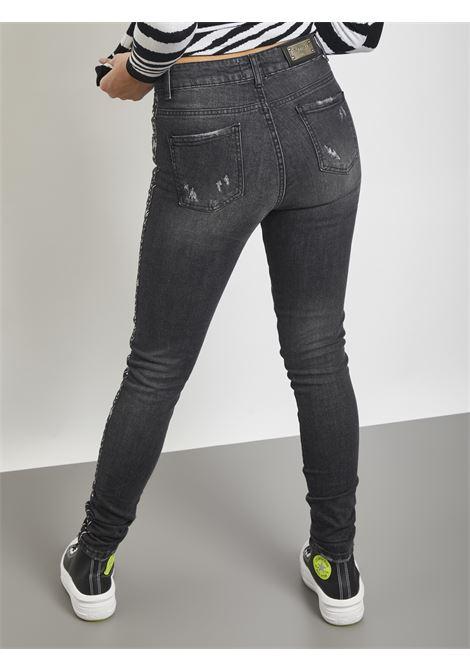 Jeans REVER | Jeans | JR03220DGRIGIO