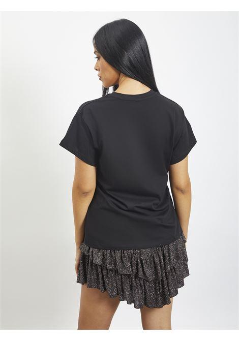 T-shirt REVER | T-shirt | RA02220DNERO