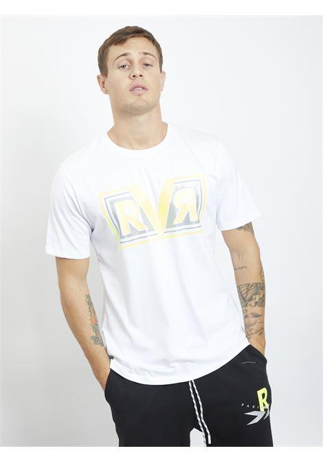 T-shirt REVER | T-shirt | RA03220UBIANCO