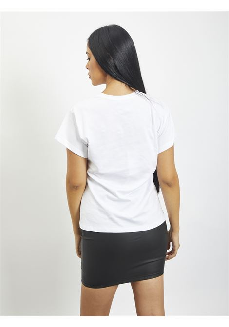 T-shirt REVER | T-shirt | RA05220DBIANCO