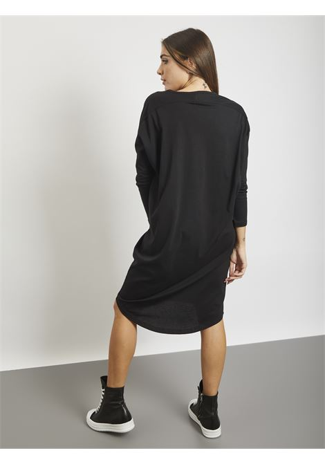 Dress REVER | dress | RA112220DNERO