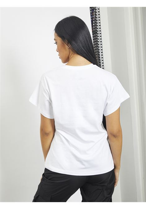 REVER | T-shirt | RA163220DBIANCO