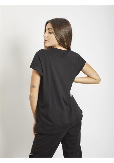 T-shirt REVER | T-shirt | RA17220DNERO
