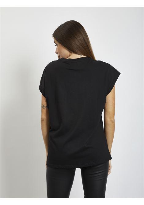 T-shirt REVER | T-shirt | RA178220DNERO