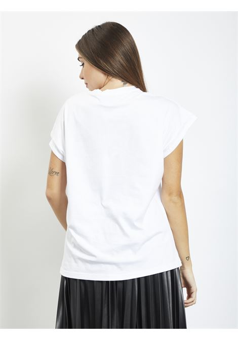 T-shirt REVER | T-shirt | RA18220DBIANCO