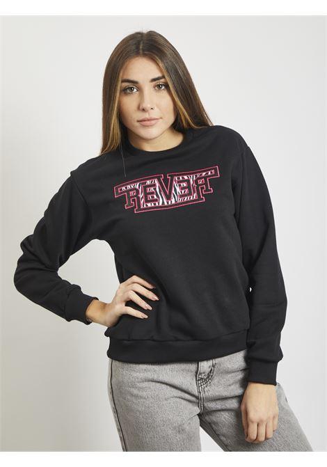 Sweatshirt REVER | Hoodies | RA39220DNERO