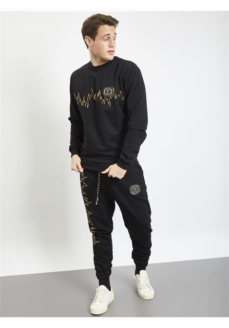 Pants REVER | Trousers | RA64220UNERO