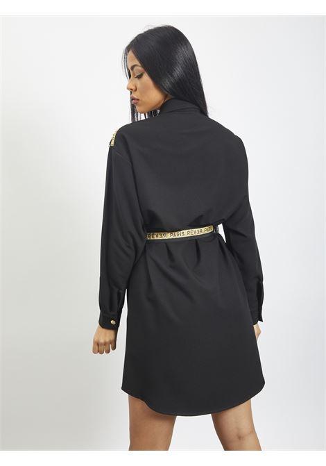 Dress REVER | dress | RV17220DNERO