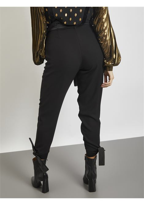 REVISE | Trousers | RI20135NERO