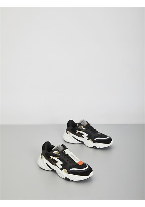 Sneakers RUN2ME | Sneakers | 8220NERO