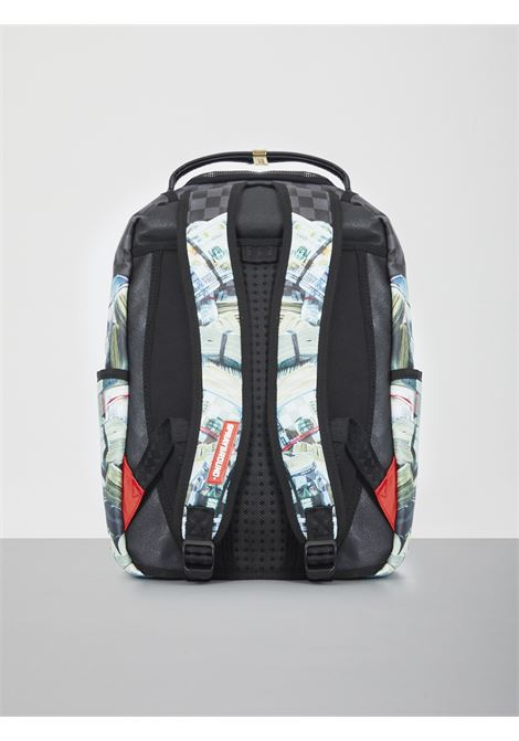 ZAINO NEW MONEY SPRAYGROUND | Zaini | 910B2898NSZNERO