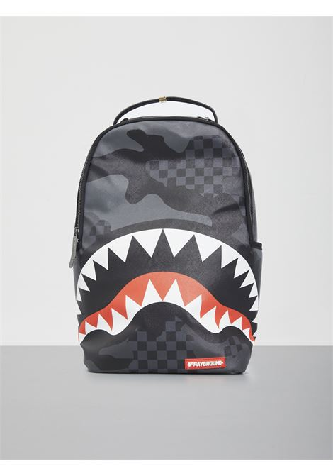 BACKPACK 3 AM SPRAYGROUND | Backpack | 910B2922NSZNERO