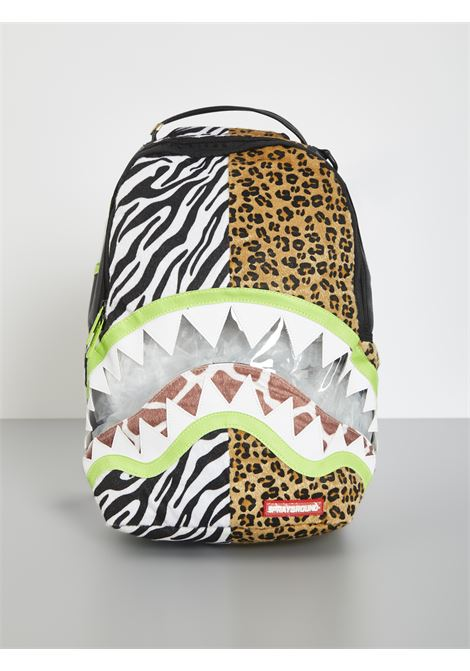Safari cut SPRAYGROUND | Backpack | 910B2939NSZFANTASIA