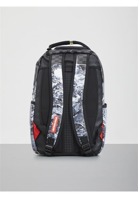 TOO MANY KARATS BACKPACK SPRAYGROUND | Backpack | 910B2990NSZNERO