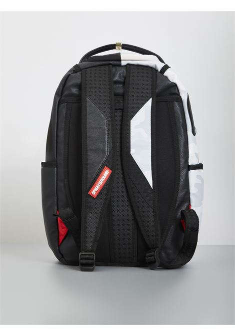 Damage control backpack SPRAYGROUND | Backpack | 910B3005NSZNERO