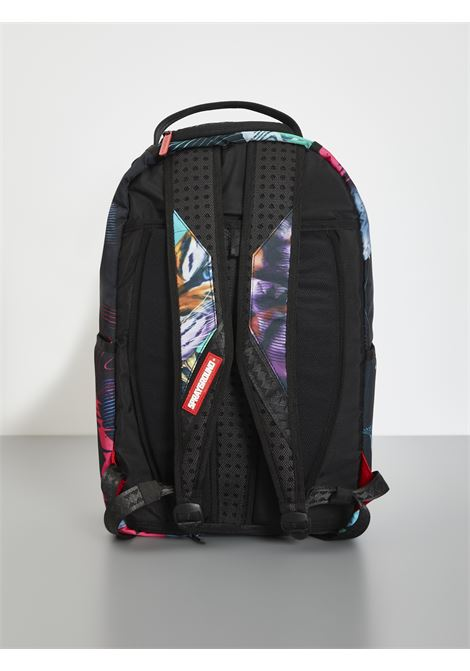 Tiger SPRAYGROUND | Backpack | 910B3215NSZNERO
