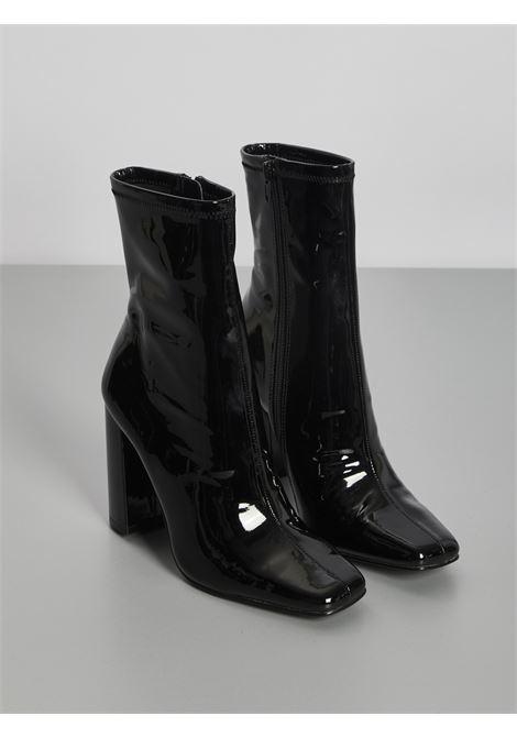 Fulton STEVE MADDEN | Ankle Boots | SMSFULTONNERO