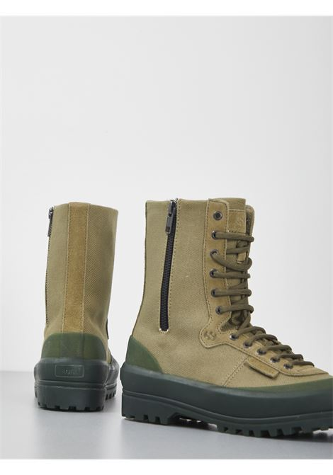 COTSUEU JELLYGUM SUPERGA PER PAURA | Sneakers | 2360-COTSUEU JELLYGUMVERDE