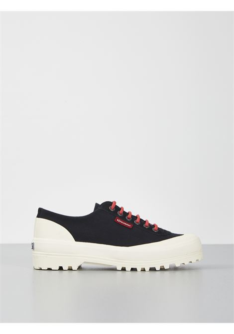 WARMCOTTONU SUPERGA PER PAURA | Sneakers | 2362-WARMCOTTONUNERO