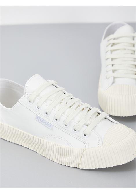 NAPPALEAU PAURA SUPERGA PER PAURA | Sneakers | 2489-NAPPALEAU PAURABIANCO