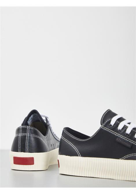 NAPPALEAU PAURA SUPERGA PER PAURA | Sneakers | 2489-NAPPALEAU PAURANERO
