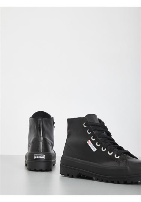 Alpina SUPERGA | Sneakers | S41188W A09NERO