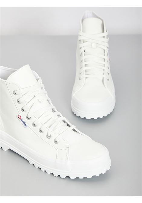 Alpina SUPERGA | Sneakers | S41188WBIANCO