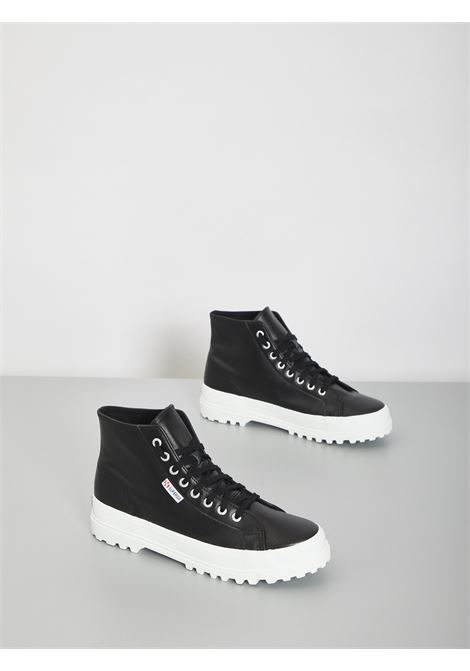Alpina SUPERGA | Sneakers | S41188WNERO