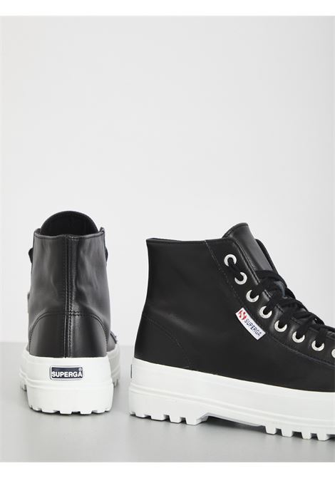 SUPERGA | Sneakers | S41188WNERO