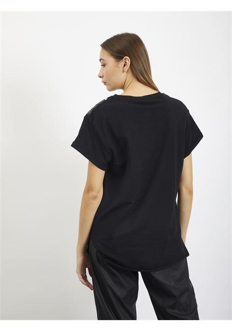 t-shirt T+ART | T-shirt | 06DNERO