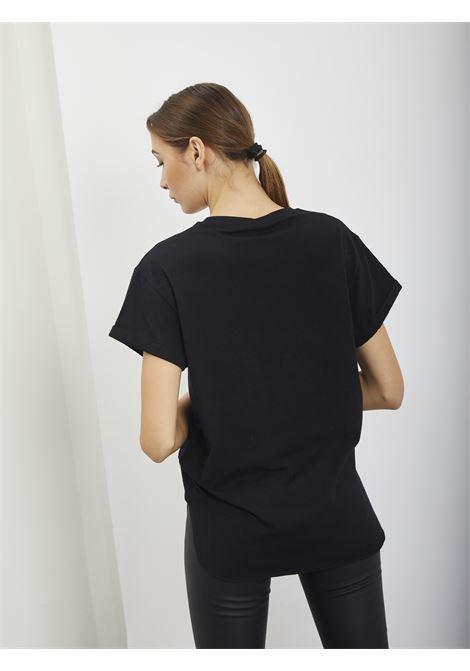 T-SHIRT T+ART | T-shirt | 07DNERO